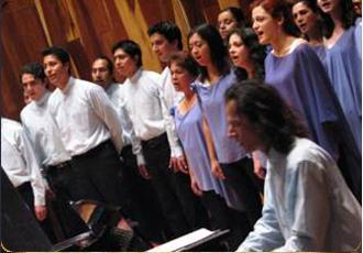 UNAM's Chorus