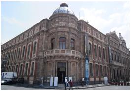 Palacio de Odontología