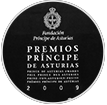 Príncipe de Asturias for Communication and Humanities in 2009
