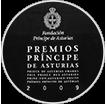 Prince des Asturies pour la communication et les sciences humaines en 2009